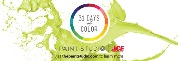 Ace Hardware 31 Days Of Color Paint Sale